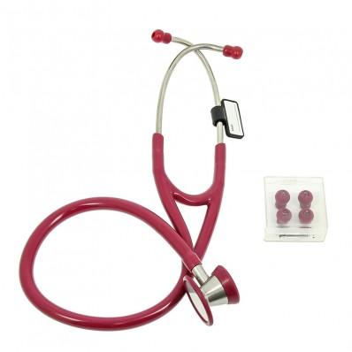 Стетоскоп медицинский двусторонний терапевтический с особо чувствительной мембраной
