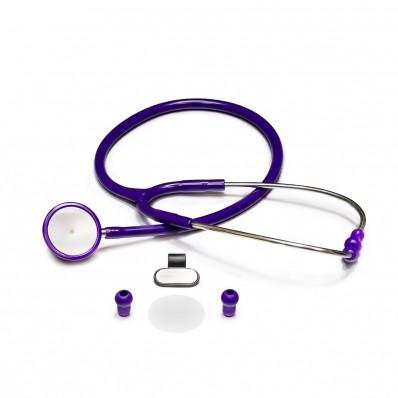 Стетоскоп медицинский терапевтический с улучшенной акустической проводимостью