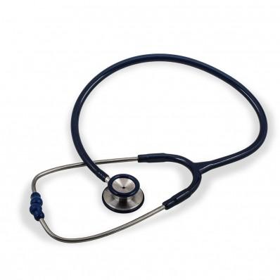Стетоскоп медицинский двусторонний педиатрический с высокой звукопроводимостью