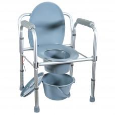 Кресло-туалет АМСВ6808