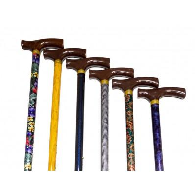 Трость – ортопедическая пластиковая ручка