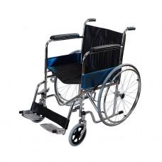 Кресло-коляска AMWC18FA-SF-E (колеса с литыми шинами)