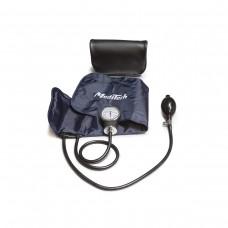 Прибор для измерения артериального давления механический без стетоскопа, арт. МТ-10