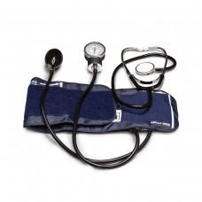 Прибор для измерения артериального давления механический со стетоскопом, арт. МТ-10