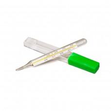 Термометр ртутный максимальный стеклянный